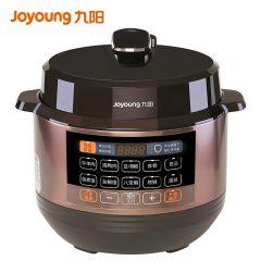 九阳(Joyoung)电压力煲5升L多功能家用全自动电压力锅高压锅可预约Y-50C20-B